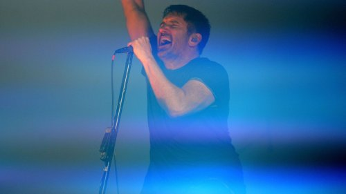 Nine Inch Nails Announce September 2021 Concerts