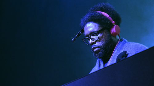 Questlove Announces New Book Music Is History
