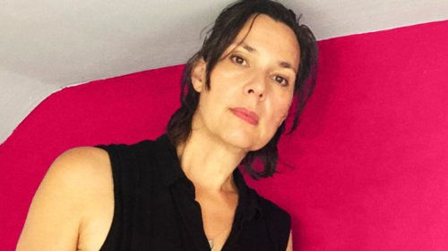 """Stereolab's Lætitia Sadier Shares New Song """"New Moon"""""""