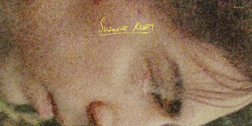 Suzanne Kraft: About You