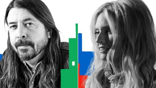 Dave Grohl and Aimee Mann to Perform at 2021 New Yorker Festival