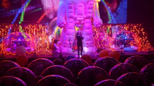 The Flaming Lips Announce New Bubbled Live Dates