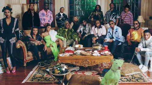 Young Thug Releases New Album Slime Language 2 With Drake, Travis Scott, Lil Uzi Vert: Listen