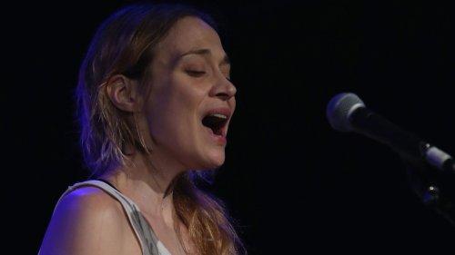 """Fiona Apple Covers Sharon Van Etten's """"Love More"""""""