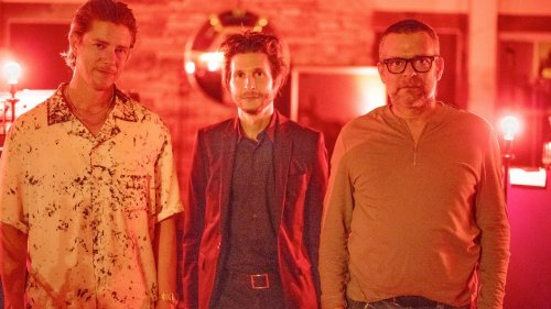 Interpol Are Recording Their New Album With Flood and Alan Moulder