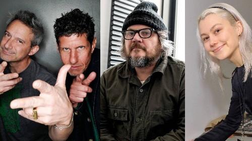 Beastie Boys, Wilco, Phoebe Bridgers Auctioning Customized Coolers to Benefit Tour Crews
