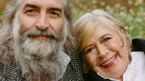 Marianne Faithfull and Warren Ellis Unite for New Album With Nick Cave, Brian Eno, and More