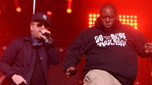 Run the Jewels Announce 2017 Tour