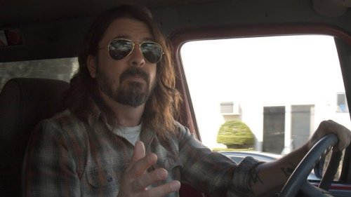 Watch the Trailer for Dave Grohl's New Movie What Drives Us, Featuring St. Vincent, Ringo Starr, and More