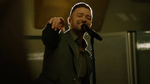 """Justin Timberlake and Ant Clemons Perform """"Better Days"""" for Biden Inauguration: Watch"""