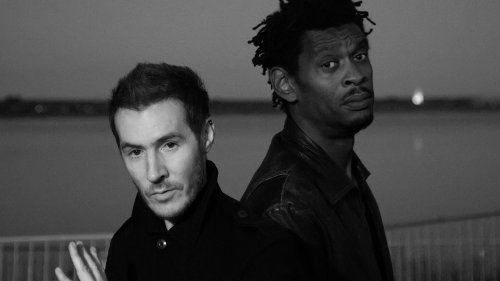 Supreme Launching Massive Attack–Inspired Clothing Collection