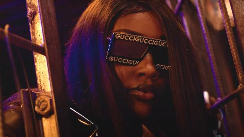 """CupcakKe Shares Video for New Song """"Mosh Pit"""": Watch"""