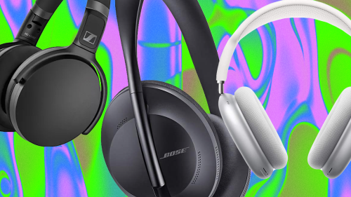 The Best Noise-Cancelling Headphones for Every Budget