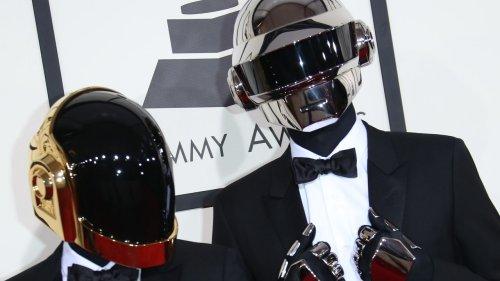 Long Live Daft Punk's Music Videos