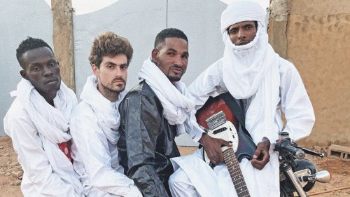 Mdou Moctar Announces New Album, Shares Video for New Song