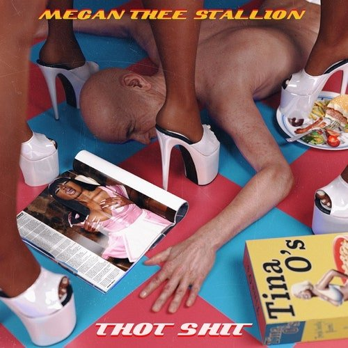 """Listen to """"Thot Shit"""" by Megan Thee Stallion"""