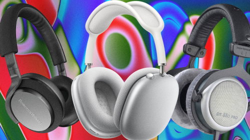 The 43 Best Headphones, Noise-Cancelling Headphones, and Earbuds