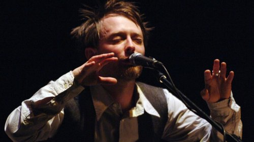 Radiohead Unearth Thom Yorke's 2005 From the Basement Concert