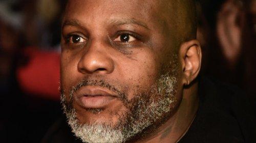 DMX's Posthumous LP Exodus to Feature Jay-Z, Nas, Bono, and More