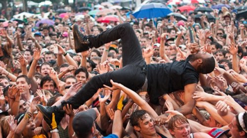 The Pitchfork Guide to 2021 Music Festivals
