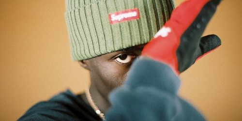 Sheck Wes Wants to Be the First Rapper/Model/NBA Star/Nobel Prize Winner in History