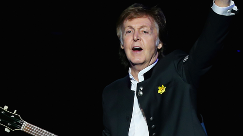 Paul McCartney and Rick Rubin's New Documentary Series Coming to Hulu