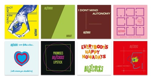 Buzzcocks: Complete UA Singles 1977-1980