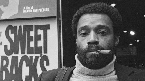 Melvin Van Peebles, Filmmaker Heralded as the Godfather of Black Cinema, Dies at 89