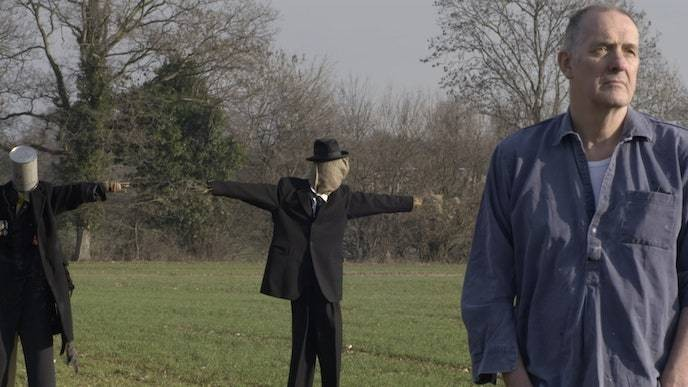The KLF Release New Film Welcome to the Dark Ages