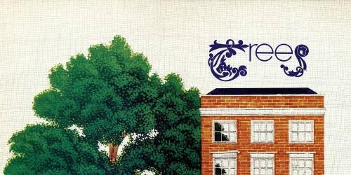 Trees: Trees (50th Anniversary Edition)