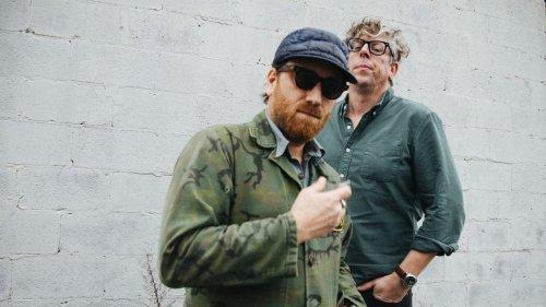 """The Black Keys Blues Covers Album, Share """"Crawling Kingsnake"""": Listen"""