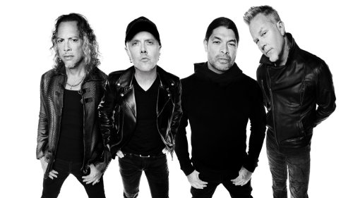 Metallica Covers Album to Feature Phoebe Bridgers, Moses Sumney, St. Vincent, Mac DeMarco, and More