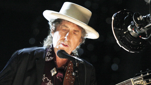 Bob Dylan Announces New Streaming Concert