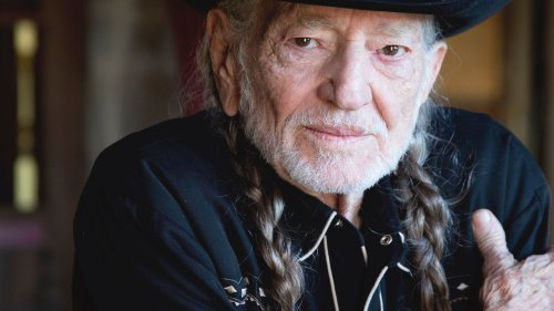 Willie Nelson Announces New Album The Willie Nelson Family