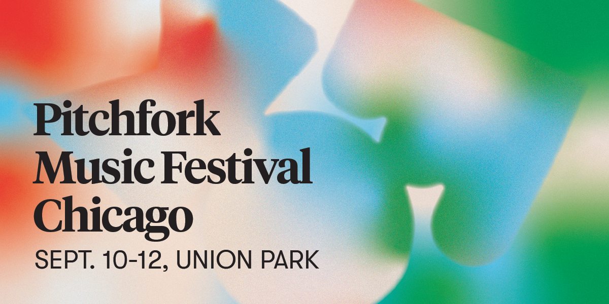 Pitchfork Music Festival Chicago 2021 | Pitchfork Music Festival 2021