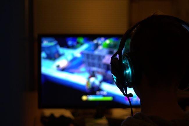 Jeux Vidéo - cover