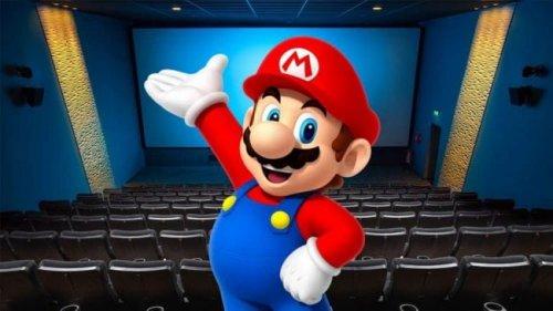 Un film d'animation Super Mario par le studio des Minions sortira en 2022