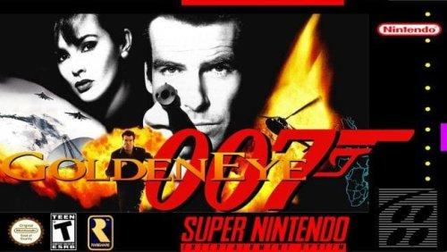 GoldenEye 007 : le jeu culte pourrait faire son comeback