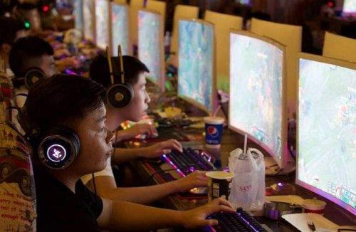 La Chine interdit aux mineurs de jouer en ligne plus de 3 heures par semaine