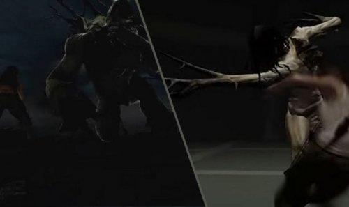 """Square Enix lâche les images d'un Tomb Raider """"survival-horror"""""""