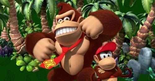 Un nouveau jeu Donkey Kong sur Nintendo Switch pour les 40 ans du personnage ?