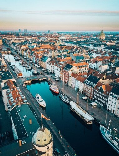 What To See In Copenhagen In Two Days