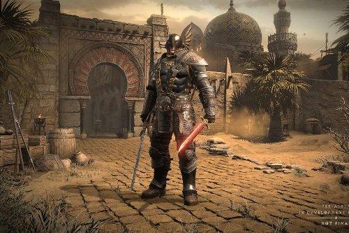 L'alfa tecnica di Diablo II: Resurrected in arrivo su PC.