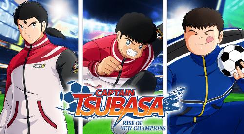 Captain Tsubasa Rise of New Champions DLC 3: annunciati i nuovi personaggi