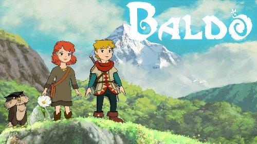 Baldo: L'indie italiano si mostra in 13 minuti di gameplay!