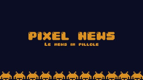 Pixel Flood cover image