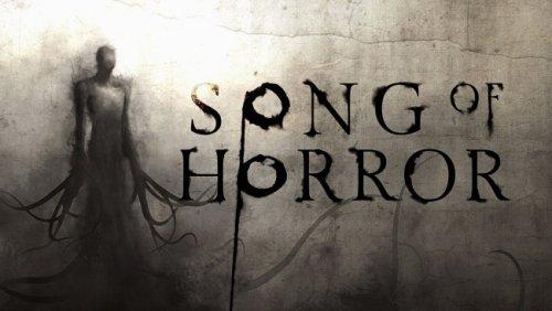 Song of Horror in arrivo per con console