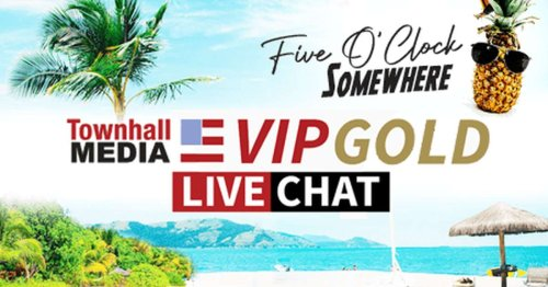 THURSDAY AT 3:30PM EASTERN: 'Five O'Clock Somewhere' Live Chat with Kruiser, Preston, VodkaPundit