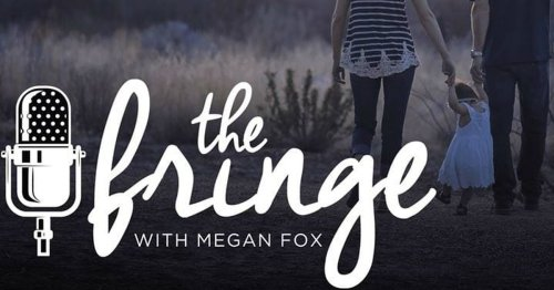 The Fringe with Megan Fox, Episode 57: Why Doesn't Anna Duggar Just Leave? A Conversation with Domestic Abuse Expert Sarah McDugal