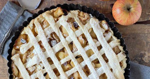 Cancel Culture Is Now Going After Apple Pie... Seriously.
